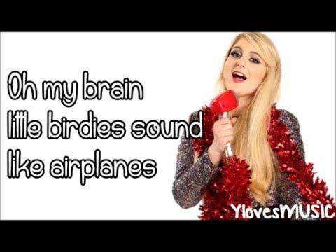 Meghan Trainor - Walkashame (Lyrics)