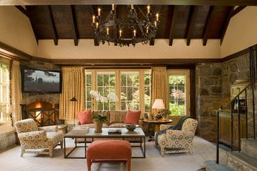 32 best Tudor Revival Interior Decor images on Pinterest