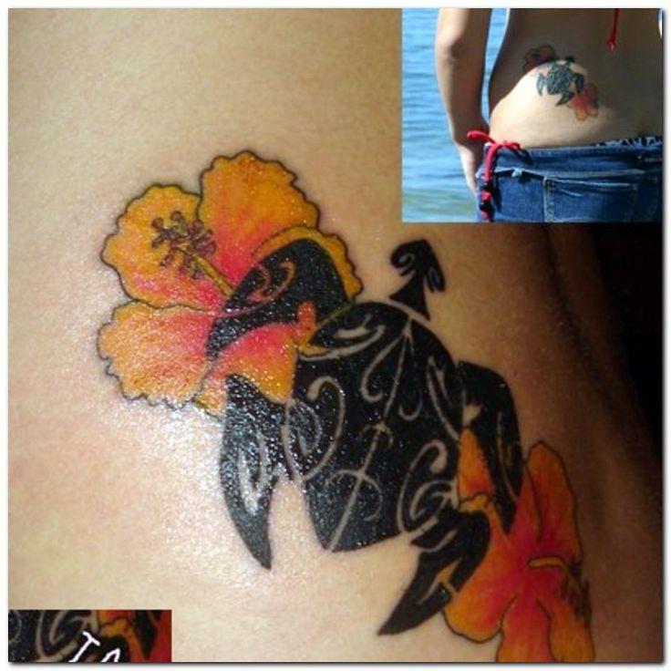 50 Best Hawaiian Flower Tattoos Designs With Meanings: 25+ Best Ideas About Flower Tattoo Meanings On Pinterest