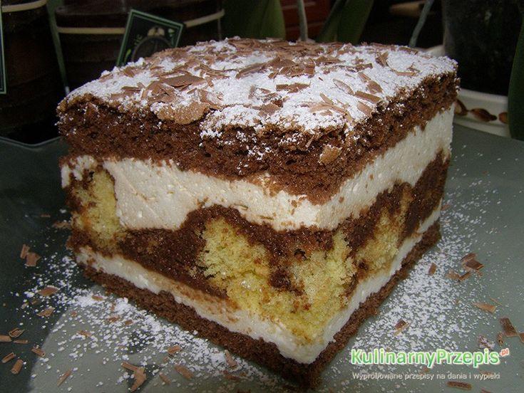 Ciasto Kukułka - publikowany w PP 05/2013