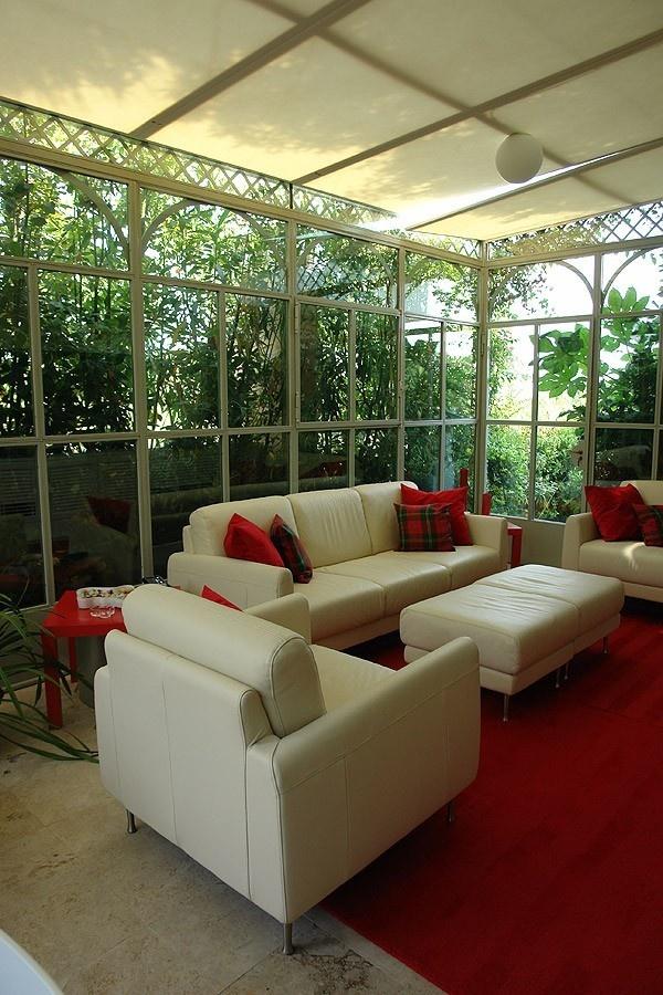 Terrazze e Giardini Pensili: Terrazza a Roma - Paghera