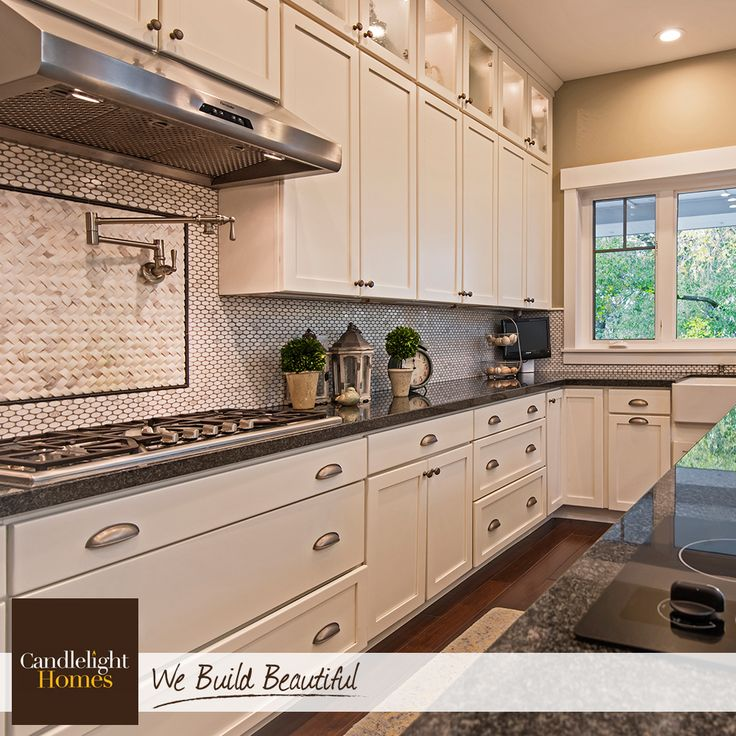 Find This Pin And More On Candlelight Kitchens Cabinets
