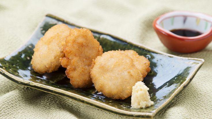 Satsuma-age (Satsuma-style fish cakes) | Let's Cook Japanese | NHK WORLD RADIO JAPAN