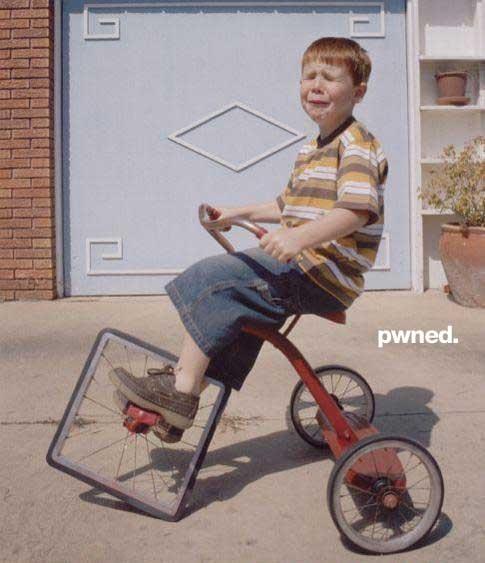 Funny cycling pics