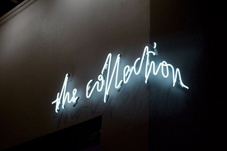 The collection, south kensington