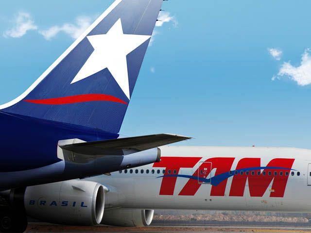 LATAM Airlines adopte le modèle low cost pour ses lignes intérieures