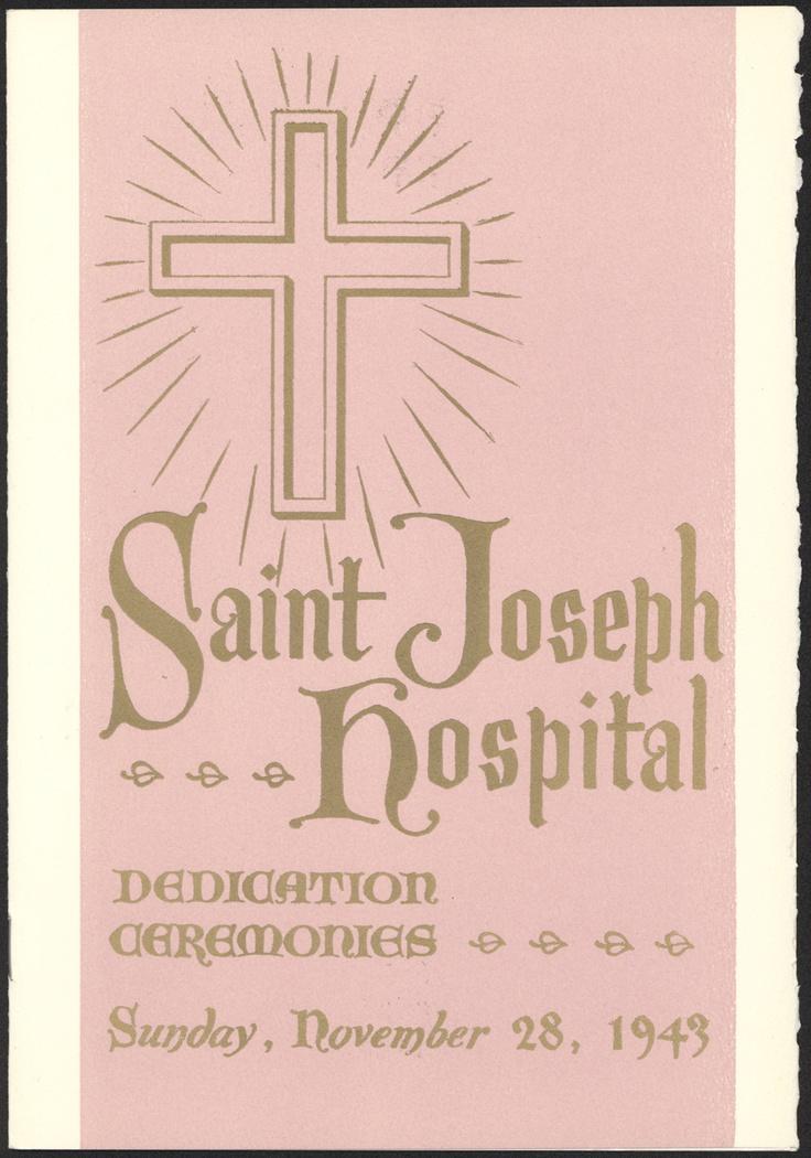 45 best Providence Saint Joseph images on Pinterest | Saint joseph ...
