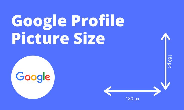 Have You Decided To Change Your Google Profile Picture Then You Should Know The Google Profile Picture Siz Profile Picture Picture Sizes Best Profile Pictures