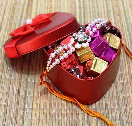5 Unconventional Rakhi Gift Ideas to make this Raksha Bandhan Special for Your Brother! Read my blog - http://goo.gl/jKxT5y #RakhiBazaar