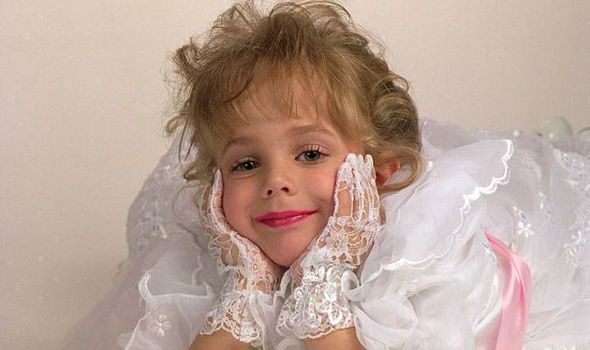 Has the murder of a child beauty queen JonBenet Ramsey finally been solved?