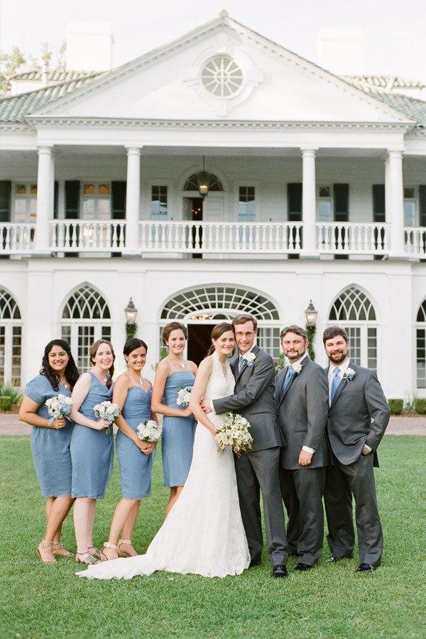 Charleston Wedding From Evan Laettner Photography Tiger Lily Weddings