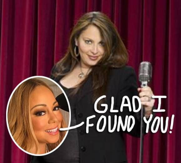 nice Mariah Carey's Manager Once Tried Her Hand At Standup On Last Comic Standing! Check more at https://10ztalk.com/2017/01/05/mariah-careys-manager-once-tried-her-hand-at-standup-on-last-comic-standing/