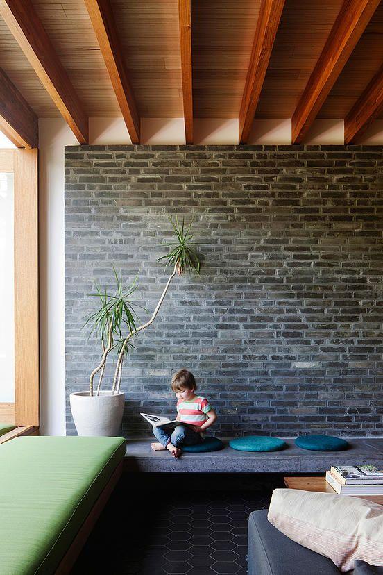 Brick Facing Tiles