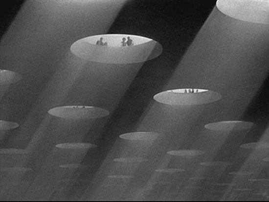 A Matter of Life and Death, Powell and Pressburger rulez!