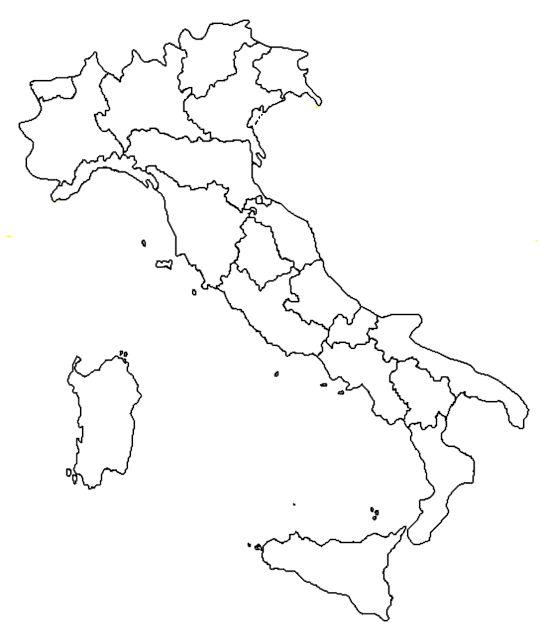 12 migliori immagini REGIONI ITALIANE su Pinterest ...