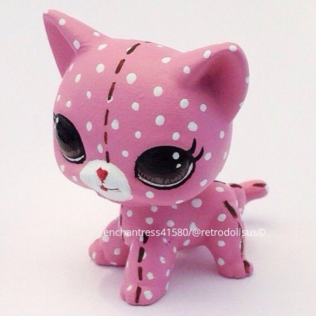 So Adorable This Is So Cute Lps Pinterest Custom Lps Lps