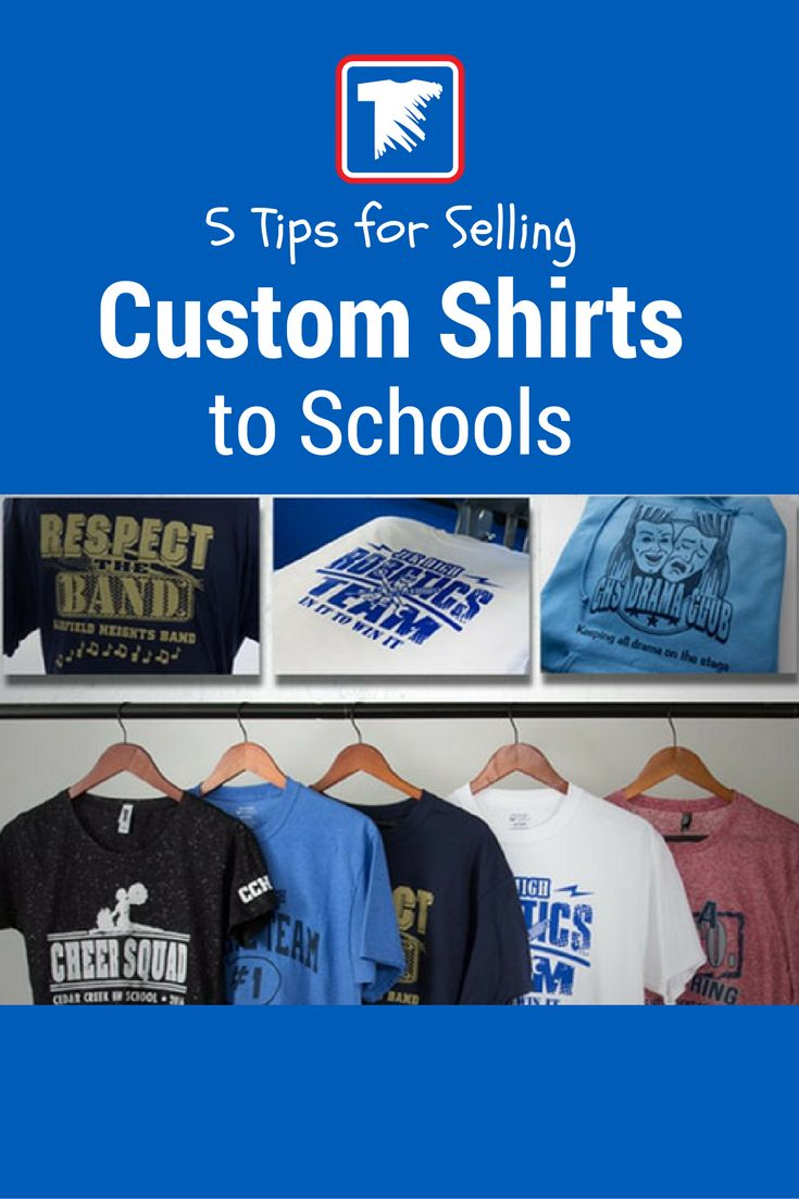 30 best Custom School Shirts & More images on Pinterest | School ...