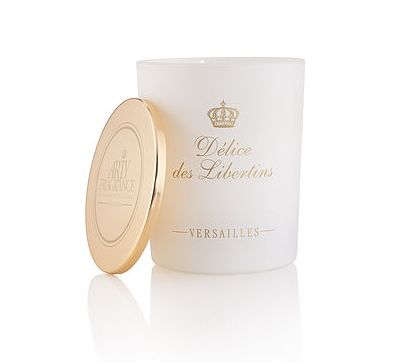 Arty Fragrance - Bougie Délice des Libertins 180g