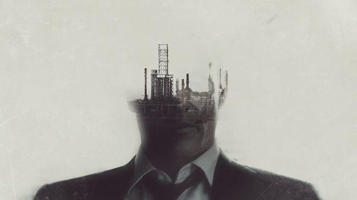 "HBO ""True Detective"" Main Title on Vimeo"