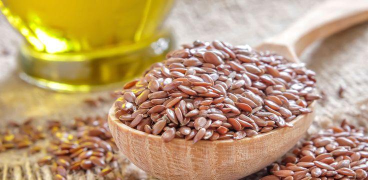 Beneficios de las semillas de lino, el superalimento de moda