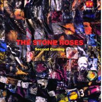 The Stone Roses「Second Coming」