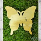 Butterfly Wood cut outs.
