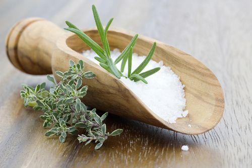 Domácí bylinková sůl – COOP Club