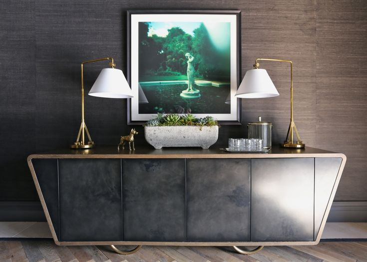 25 best ideas about modern sideboard on pinterest mid for Contemporary sideboards for dining room