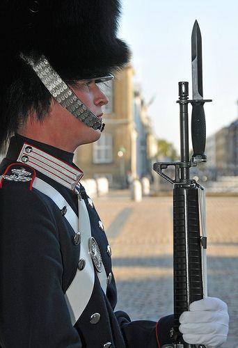 Royal Palce Copenhagen