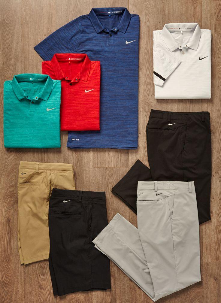 Nike Men's Golf Apparel | Golf Galaxy