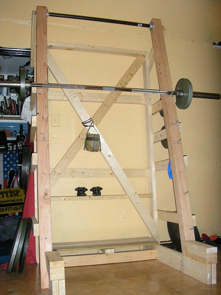 jones weight machine