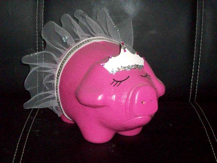 Pince pig