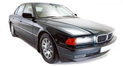 BMW 7-Series E38 buying guide