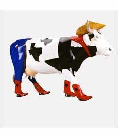 Cowdy Ya'll cow