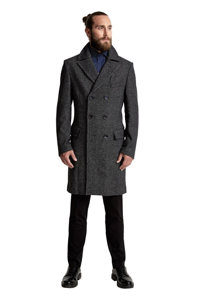 Aliad Overcoat 3447.18