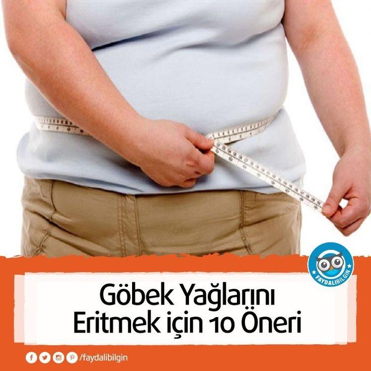 Göbek yağları genellikle erkek tipi kilo almayla özdeşleştirilir ancak göbek bölgesi ve bel çevresi hem erkek hem de kadınlar için kilo kaybedilmesi e...