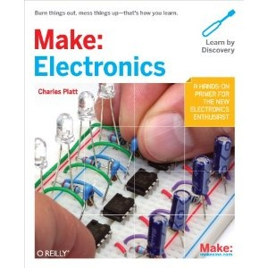 Make: Electronics: Learning Through Discovery (Kindle Edition)  http://documentaries.me.uk/other.php?p=B0068N44BO  B0068N44BO