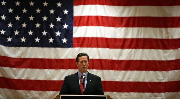 Ozier Muhammad/The New York Times  Rick Santorum addressed members of the Ohio Republican party in Lima, Ohio, on Saturday.  By KATHARINE Q. SEELYE  Published: March 3, 2012
