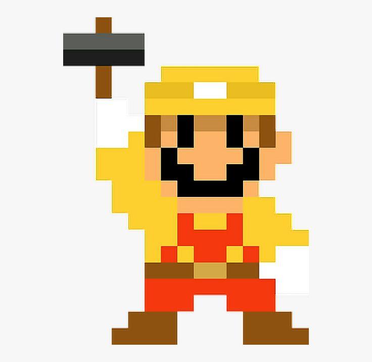Supermario Supermariomaker Mystery Mushroom Mariomushroom Super Mario Bros Pixel Hd Png Download Super Mario Bros Cartoon Super Mario