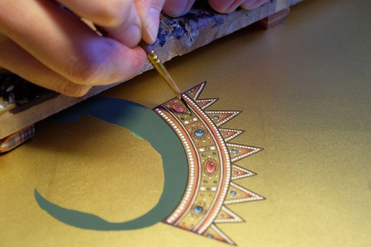 Православная художественная мастерская «Ковчег»