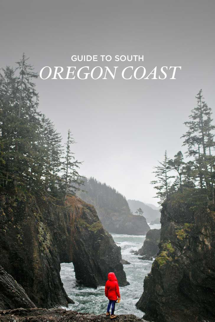 Your Ultimate Guide to South Oregon Coast Attractions // localadventurer.com