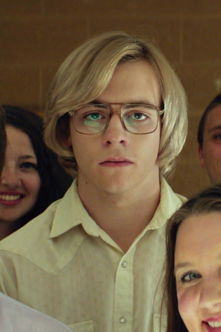 9 Chilling Facts You'll Learn From the New Movie About Jeffrey Dahmer
