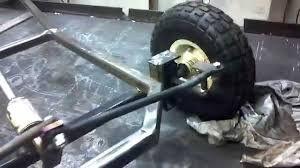 Resultado de imagem para how to make a steering for a go kart