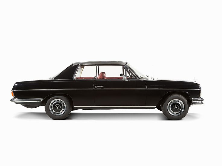 Mercedes Benz 250 C, Year of Manufacture 1969