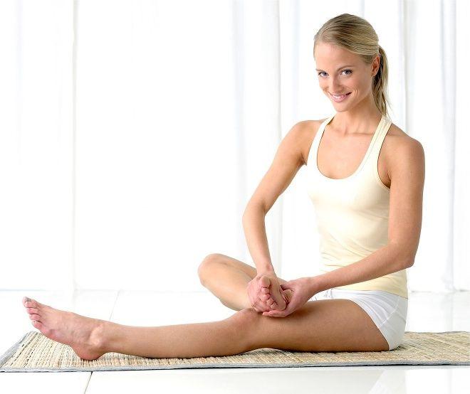 Reflexná masáž má priam zázračné účinky na telo – obrázky | Vyšetrenie.sk