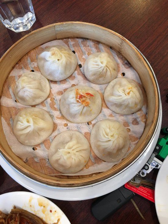 Din Ding Dumpling House Fremont See 9 Unbiased Reviews Of Din Ding Dumpling House Rated 4 5 Of 5 On Tripadvisor And Ranked 35 Food Sweet Savory Online Food