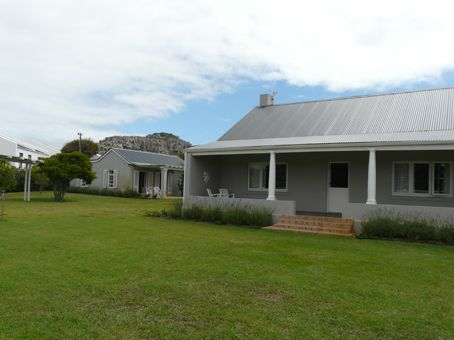 Hermanus Cottages: Front View. FIREFLYvillas, Hermanus, 7200 @fireflyvillas ,bookings@fireflyvillas.com,  #HermanusCottages #FIREFLYvillas #Hermanus