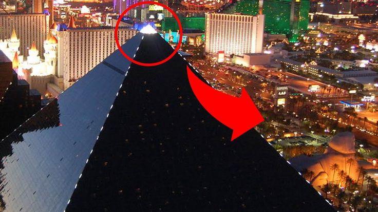 Tiroteo En las Vegas : ¿Sacrificio illuminati? Teorías De La Conspiración