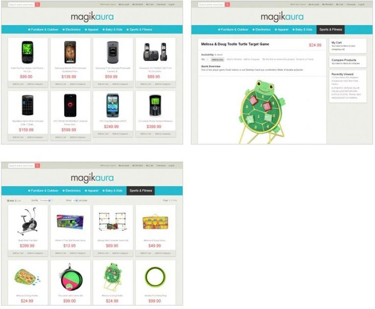 40 best magento themes images on pinterest template free and website httpvictoomagik aura free maxwellsz