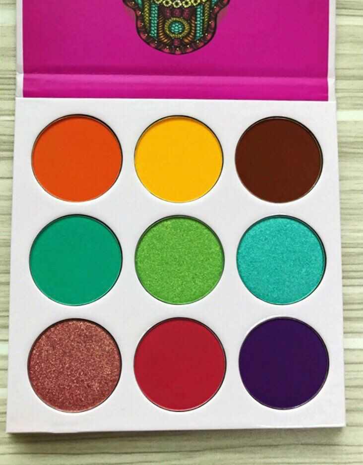 Juvia's Place • ZULU PALETTE • Coming soon!!